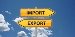 Импорт/экспорт
