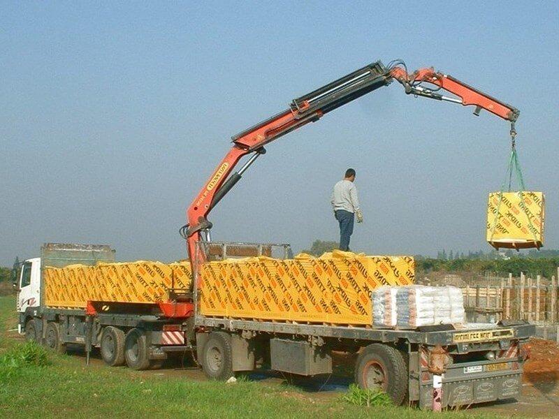 Перевозка грузов двойного или военного назначения в/из Украину